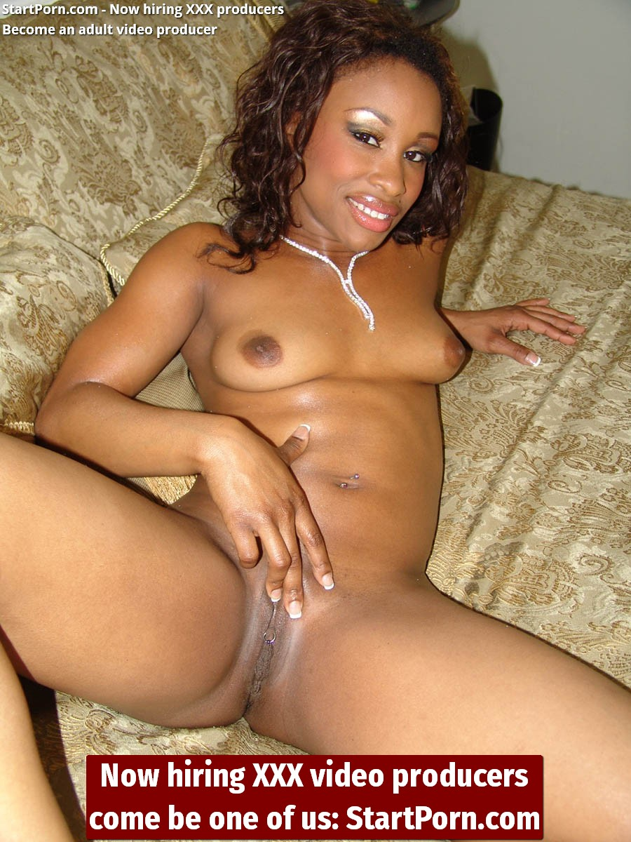 Naked ghetto black girls creampie